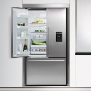 Liebherr EWTDF3553-KIT Door Panel Kit For EWTDF3553 Wine Cooler – STAINLESS STEEL