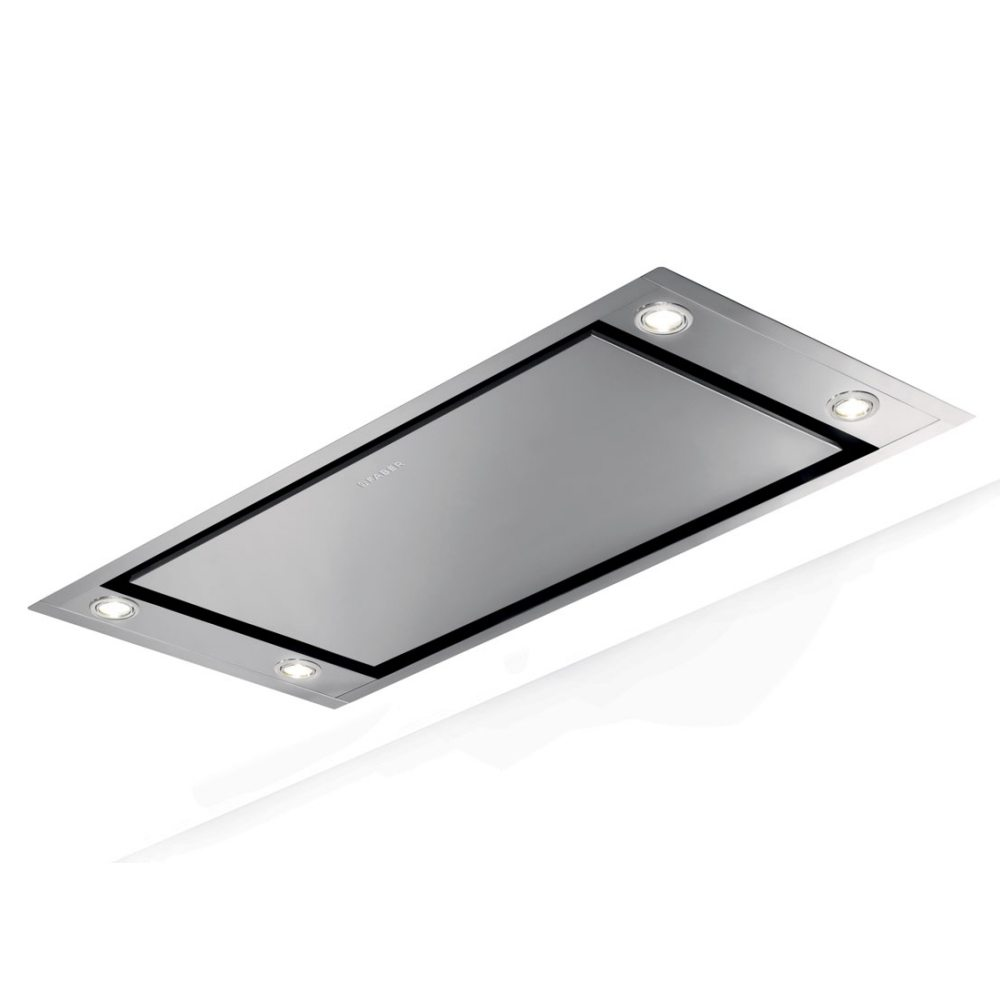 Faber HEAVEN 2.0 SLIM 90 90cm Ceiling Hood - Appliance City