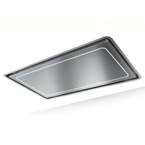 Faber HIGH-LIGHT X A91 91cm Ceiling Hood – STAINLESS STEEL