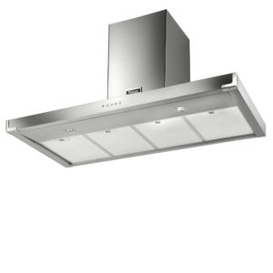 Falcon FHDSF1100SS Super Flat Chimney Hood 1098mm – STAINLESS STEEL