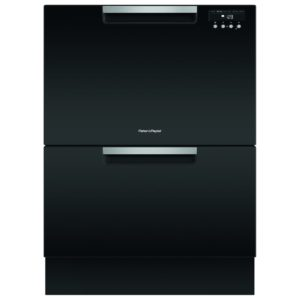 Fisher Paykel DD60SAHX9 Classic Series Single Dishdrawer – STAINLESS STEEL