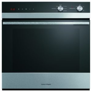 Fisher Paykel OB60SC7CEX1 Built In Multifunction Single Oven – STAINLESS STEEL