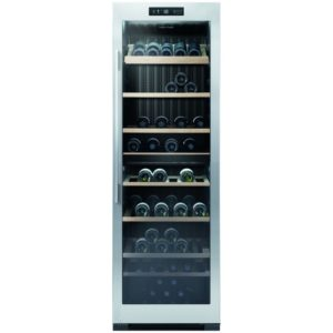 Fisher Paykel RF356RDWX1 60cm Freestanding Dual Zone Wine Cooler - STAINLESS STEEL