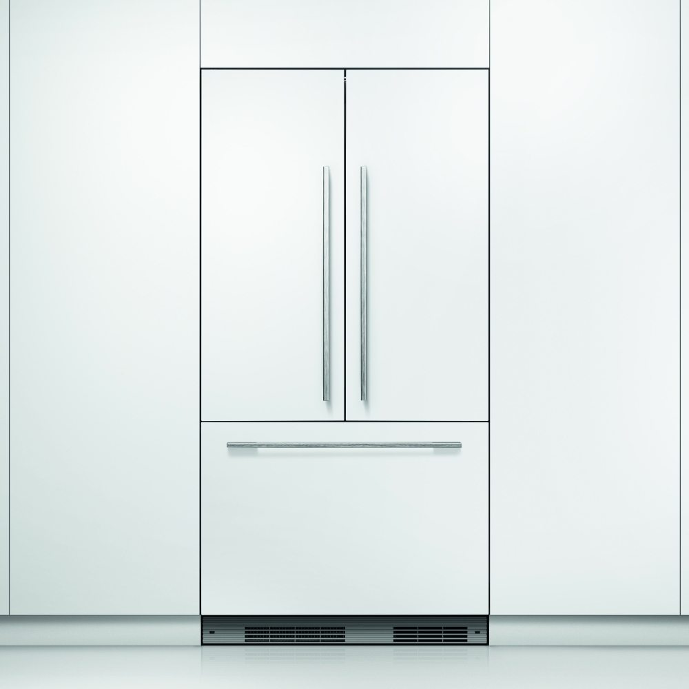 Fisher Paykel Rs90a1 Integrated French Style Fridge Freezer Non Ice