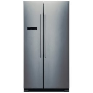 Fisher Paykel RX628DX1 American Style Fridge Freezer Non Ice & Water - STAINLESS STEEL