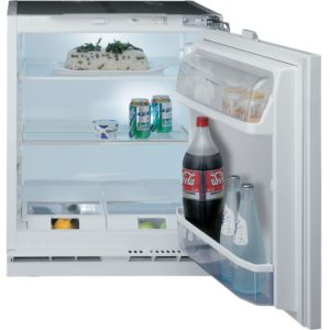 Liebherr SIBP1650 89cm Integrated Biofresh Fridge