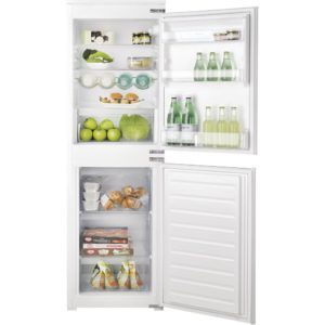 Hotpoint HMCB50501AA 177cm Integrated 50/50 Fridge Freezer