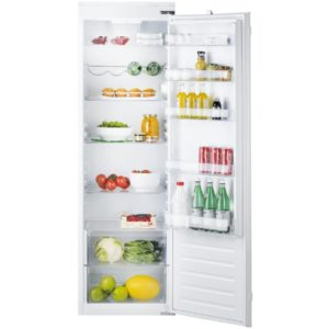 Siemens KI81RVS30G 177cm IQ-300 Integrated In Column Larder Fridge