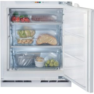 Neff G8120X0 140cm Integrated In Column Frost Free Freezer