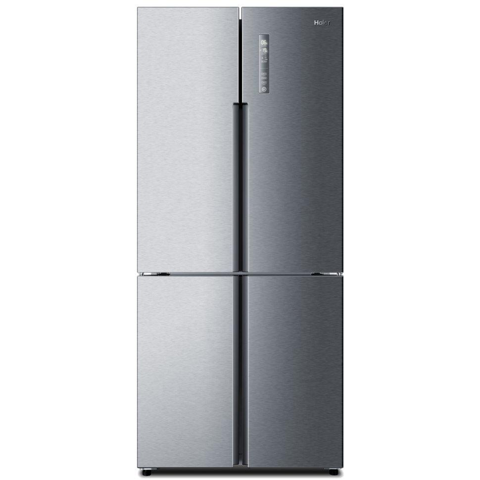 haier htf 456dm6 4 door fridge freezer appliance city. Black Bedroom Furniture Sets. Home Design Ideas