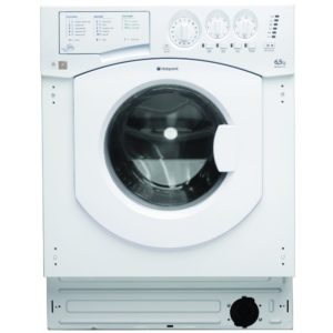 Hotpoint BHWM149-2 7kg Fully Integrated Washing Machine