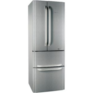 Hotpoint FFU3DX 3 Door Frost Free Fridge Freezer – STAINLESS STEEL