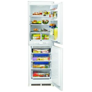 Whirlpool ART20163A+NF 177cm Integrated 70/30 Frost Free Fridge Freezer