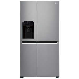 LG GSL760PZXV American Style Fridge Freezer Ice & Water – STAINLESS STEEL