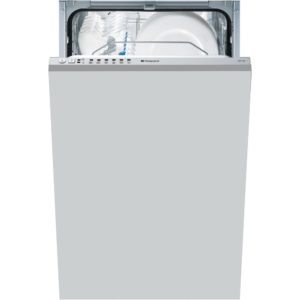 Hotpoint LSTB6M19UK 45cm Fully Integrated Dishwasher
