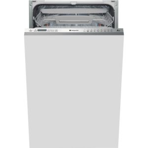 Hotpoint LSTF9H123CL 45cm Fully Integrated Dishwasher