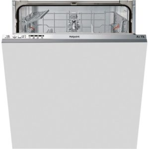 Whirlpool WIC3B19UK 60cm Fully Integrated Dishwasher