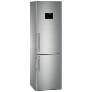 Liebherr CBNPES4858 60cm Biofresh Frost Free Fridge Freezer – STAINLESS STEEL