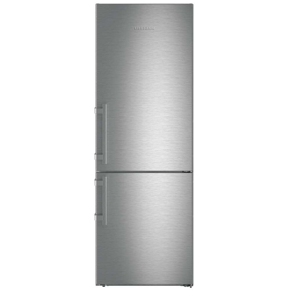 liebherr cnef5715 70cm frost free fridge freezer. Black Bedroom Furniture Sets. Home Design Ideas