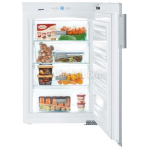 Liebherr EG1614 88cm Integrated In Column Freezer Suitable For Decor Panel