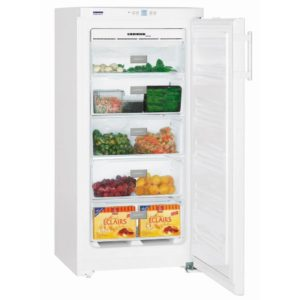 Miele FNS28463ECLST 60cm Frost Free Freezer With Ice Maker – STAINLESS STEEL
