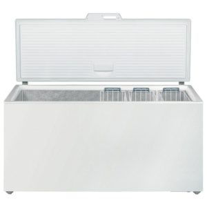 Liebherr GT6122 165cm Chest Freezer 572 Litres – WHITE