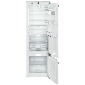 Liebherr ICBP3266 178cm Integrated 80/20 Biofresh Fridge Freezer