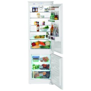 Bosch KIV86VS30G 177cm Serie 4 Integrated 60/40 Fridge Freezer