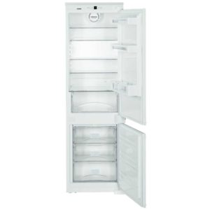 Samsung BRB260000WW 178cm Integrated 70/30 Frost Free Fridge Freezer