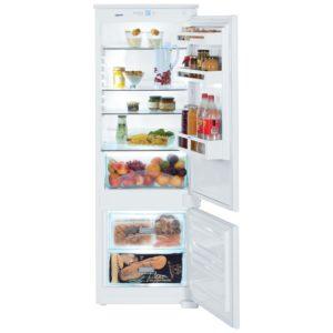 Liebherr ICUS2914 158cm Integrated 80/20 Fridge Freezer