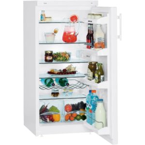Liebherr K2330 55cm Freestanding Larder Fridge - WHITE