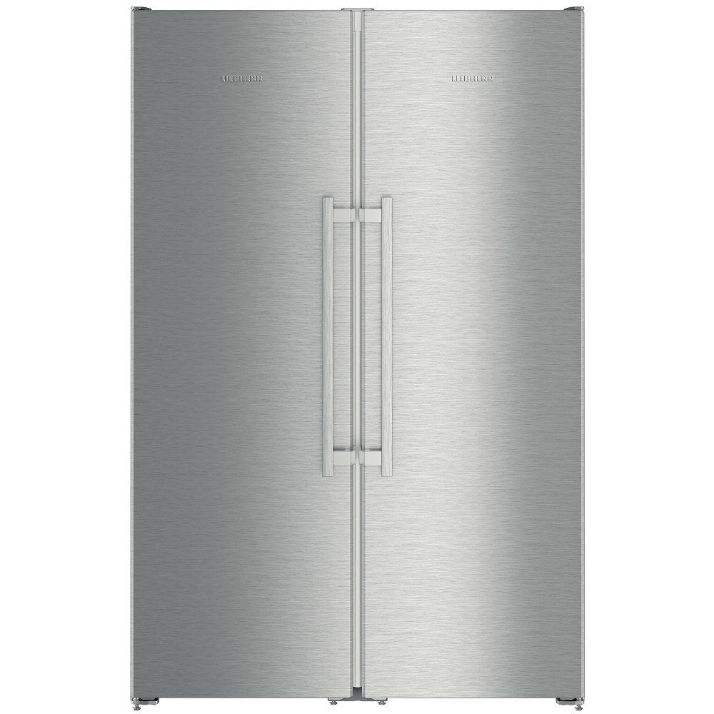 Liebherr Sbsef7242 121cm Side By Side Fridge Freezer