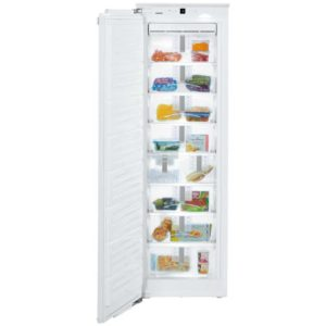 Liebherr SIGN3576 177cm Integrated Frost Free Freezer & Icemaker