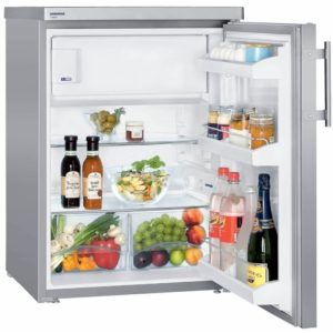 Liebherr TPESF1714 60cm Freestanding Undercounter Fridge With Ice Box – STAINLESS STEEL
