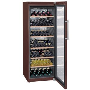 Liebherr WKT5552 70cm Freestanding Grand Cru Wine Cooler – TERRA BROWN