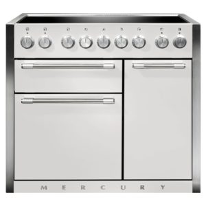 Mercury MCY1000EISD 100cm Induction Range Cooker – SNOWDROP