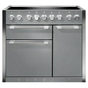 Mercury MCY1000EISS 100cm Induction Range Cooker – STAINLESS STEEL