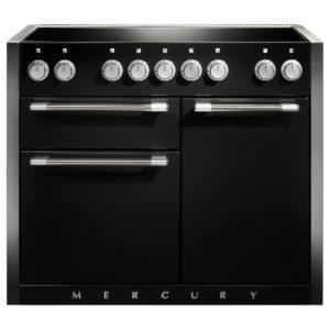 Mercury MCY1082EILQ 1082mm Induction Range Cooker – LIQUORICE