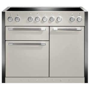 Mercury MCY1082EIOY 1082mm Induction Range Cooker – OYSTER