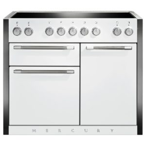 Mercury MCY1082EISD 1082mm Induction Range Cooker – SNOWDROP