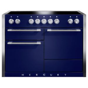 Mercury MCY1200EIBB 120cm Induction Range Cooker 96720 – BLUEBERRY