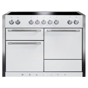 Mercury MCY1200EISD 120cm Induction Range Cooker 96700 – SNOWDROP