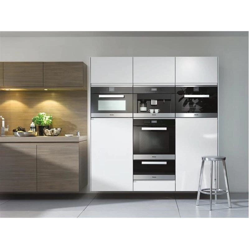 miele cva6401clst built in coffee machine appliance city. Black Bedroom Furniture Sets. Home Design Ideas