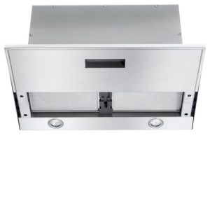 Miele DA3566 60cm Telescopic Cooker Hood - STAINLESS STEEL