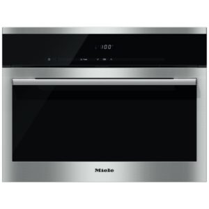 Miele DG6100CLST 60cm Built In Compact Steam Oven – STAINLESS STEEL