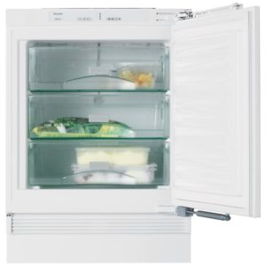 Miele F9122UI-2 Integrated Built Under Freezer