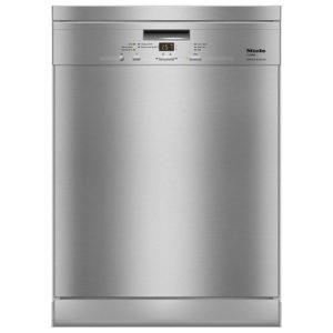 Miele G4940BKCLST 60cm Jubilee Freestanding Dishwasher – STAINLESS STEEL