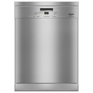 Miele G4940SCCLST 60cm Freestanding Dishwasher - STAINLESS STEEL