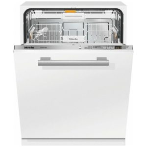 Miele G4990SCVI 60cm Jubilee Fully Integrated Dishwasher