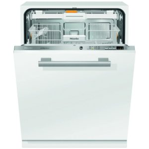 Miele G6060SCVI 60cm Fully Integrated Dishwasher